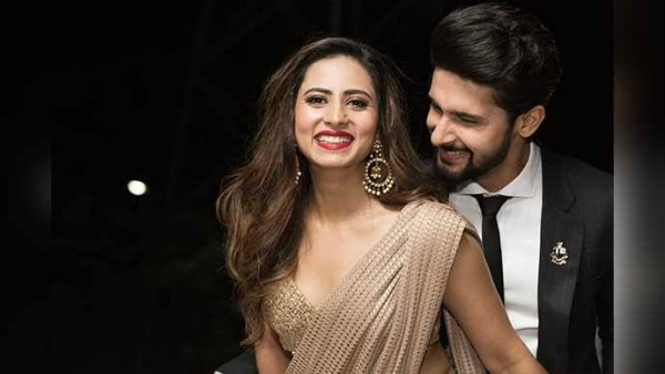 Sargun Mehta On Her 6th Wedding Anniversary!