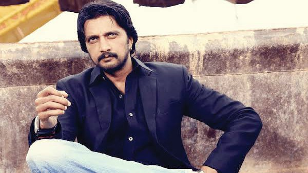Sudeep Plans On Casting John Abraham For His Next!