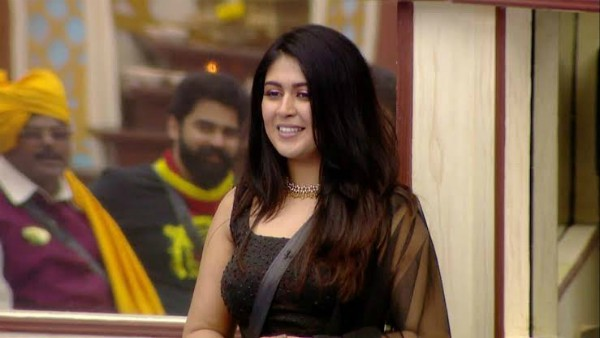 Bigg Boss Kannada Season 7 – Raksha Somashekhar On Her Ouster From The Show