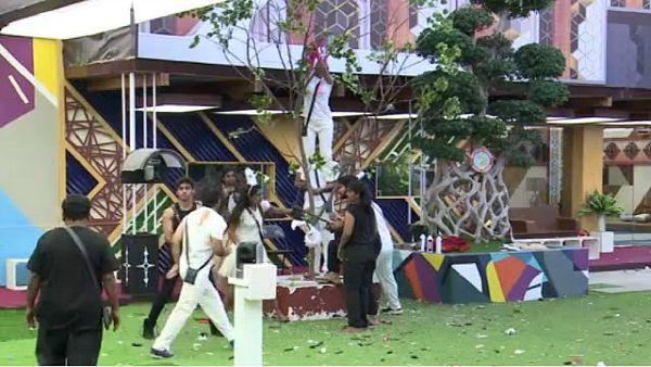 Bigg Boss Kannada Season 7 Day 59 Written Update