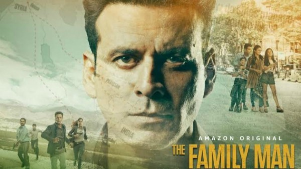Manoj Bajpayee Begins Shooting For The Highly Awaited Season 2 Of 'The Family Man'