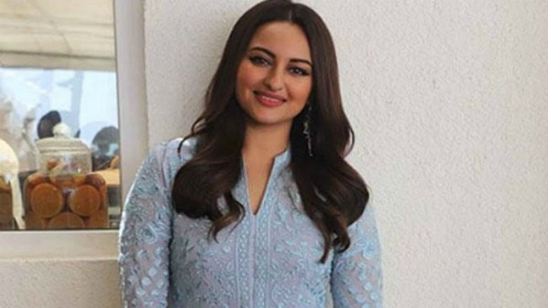 Sonakshi Sinha On Her On-screen Image: 'Many Tell Me They Want A Bahu Like Me'