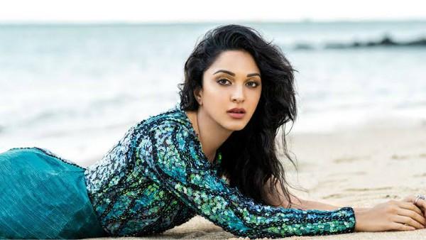 Indoo Ki Jawani Is Kiara's First Solo Release