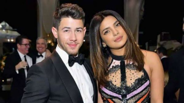 Priyanka Chopra And Nick Jonas To Produce A Show On Indian Sangeet Ceremony For Amazon Prime