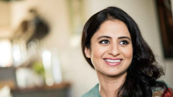 Rasika Dugal Found The Uncertainty Of Film Business Very Hard To Deal With, Initially In Her Career