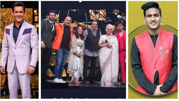 Indian Idol 11 Snippets: Jay Replaces Aditya