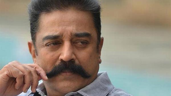 Here's How Kamal Haasan Is Keeping Himself Occupied During Coronavirus Lockdown