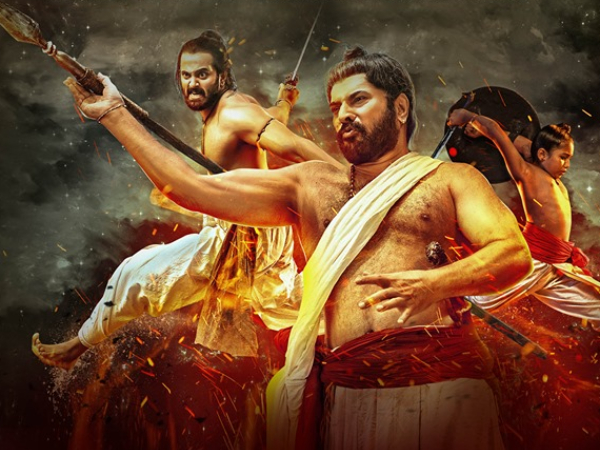 Mamangam Online Bookings Begin; Receives A Grand Reception!