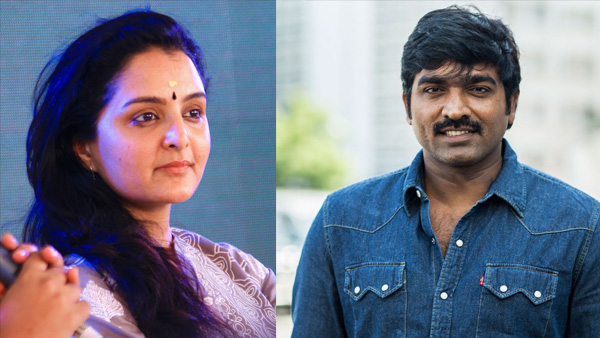 Manju Warrier To Team Up With This Versatile Actor Soon?