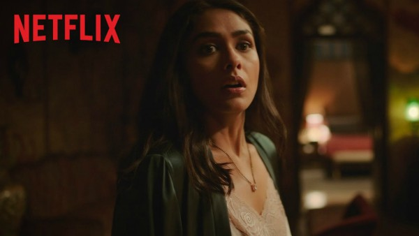 The Trailer Of Netflix's Ghost Stories Has Just Dropped!