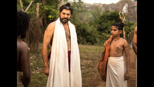 Mamangam (Hindi) Movie Review: Mammootty's Film Is A Brave Attempt To Recreate A Page From History
