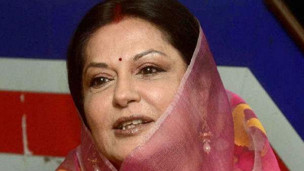 Moushumi Chatterjee's Daughter Payal Sinha Passes Away!