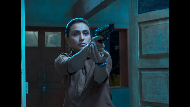 Mardaani 2 Movie Review: Rani Mukerji And Vishal Jethwa's Engaging Thriller Exposes A Harsh Reality!