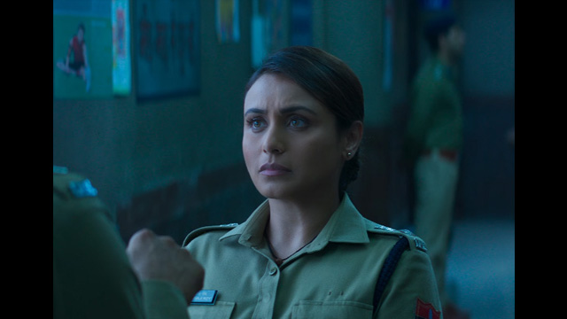 Mardaani 2 First-Day Box Office Collections: A Slow Start For Rani Mukerji's Cop Thriller!