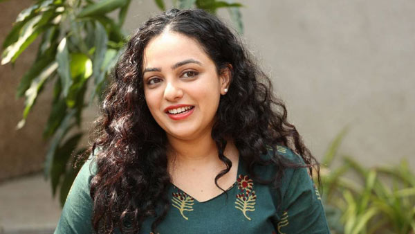 Nithya Menen On Being Body-Shamed