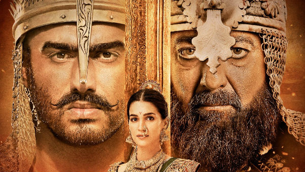 Panipat First Review Is Out!