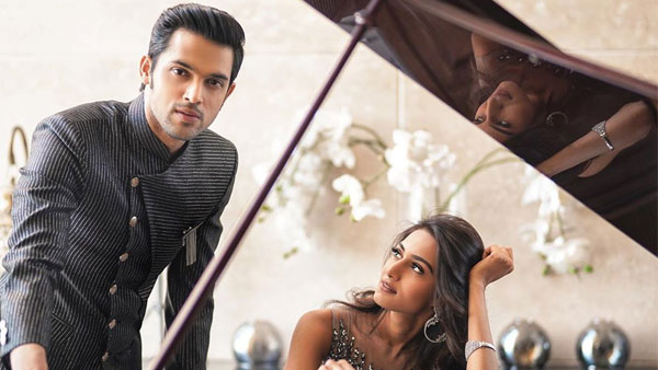 Parth Samthaan Reacts To Rumours Of Dating Erica Fernandes; Says She's Reserved