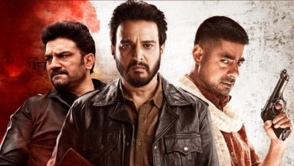 Rangbaaz Phirse Web Series Review: Jimmy Sheirgill and Gul Panag's Crime Drama Is Binge Worthy