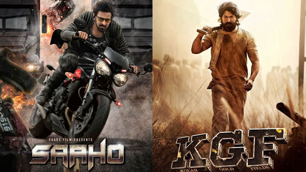 Prabhas Vs Yash: Did Saaho Secure More Views Than KGF On Amazon Prime? The Truth Is Out