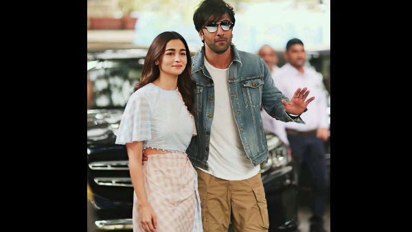 Ranbir Kapoor Receives A Lot Of 'Mean Comments' And The Reason Is His Ex-girlfriend Katrina Kaif!