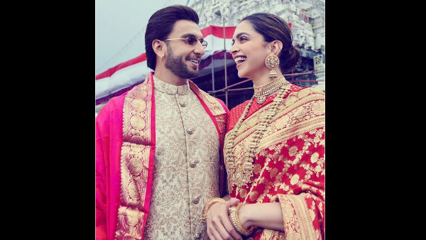 Deepika Padukone Wants To Do A Young & Fresh Film With Ranveer Singh; Tired Of Doing Period Dramas!