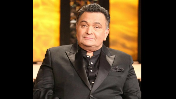 Rishi Kapoor's Birthday Wish For Dad Raj Kapoor Will Melt Your Heart!