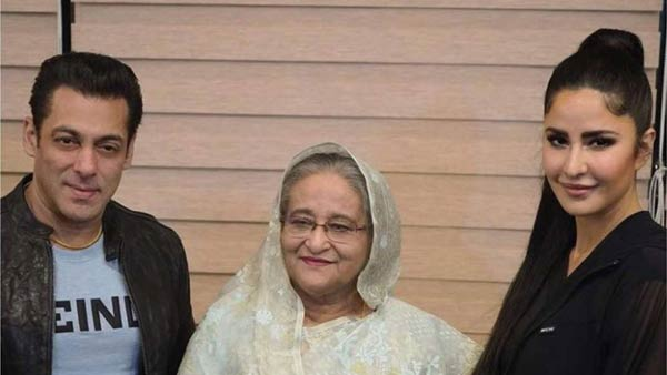 Bangladesh to introduce virtual court: PM Sheikh Hasina