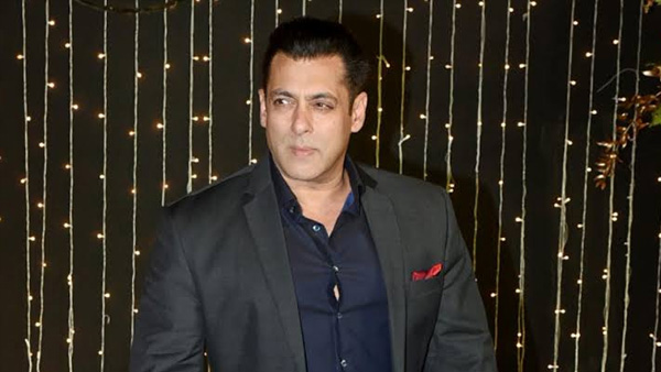 Salman Khan On Completing 30 Years In Bollywood: My Motivation To Work Has Always Been The Fans!