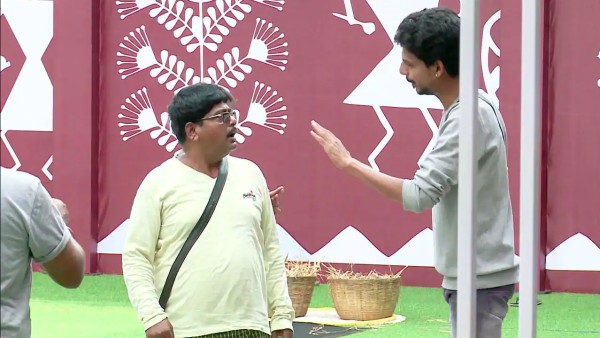 Bigg Boss Kannada Season 7 – Chandan Achar And Raju Talikote Get Into A Heated Argument