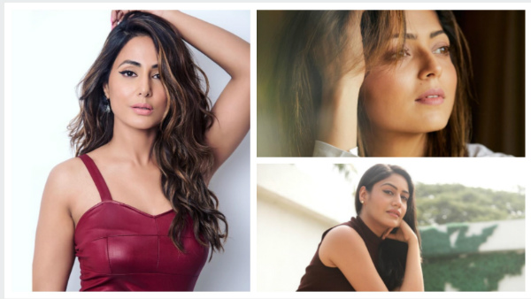 Also Read: Hina Khan & Surbhi Chandna Among Sexiest Asian Women (2019); Drashti Voted Sexiest Of Decade