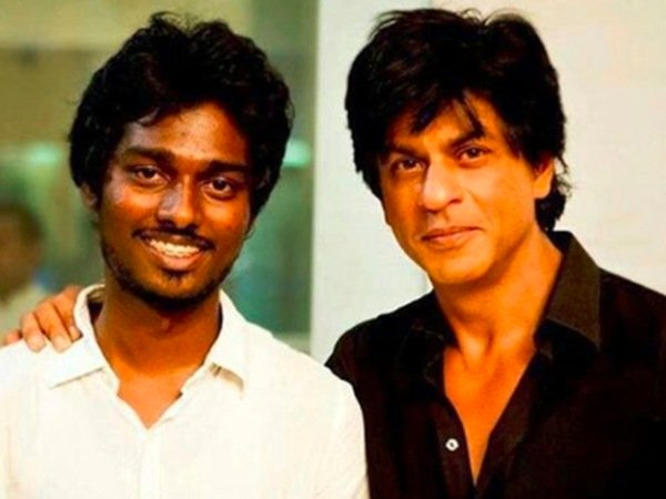 SRK-Atlee Project Is Delayed!