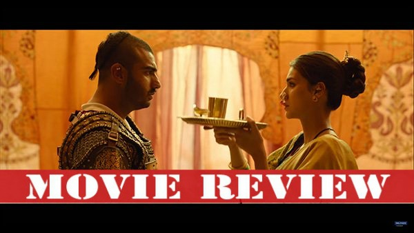 Panipat Movie Review