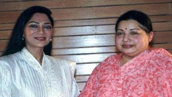 Simi Garewal On 'Queen': Reveals Why She Refused To Recreate Her Iconic Interview With Jayalalithaa