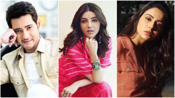 Mahesh Babu, Kajal Aggarwal & Rakul Preet Feature In Twitter's #ThisHappened2019 Entertainment List!