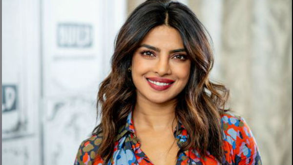 'Priyanka Chopra Zindabad' Shouts Congress MLA: Video