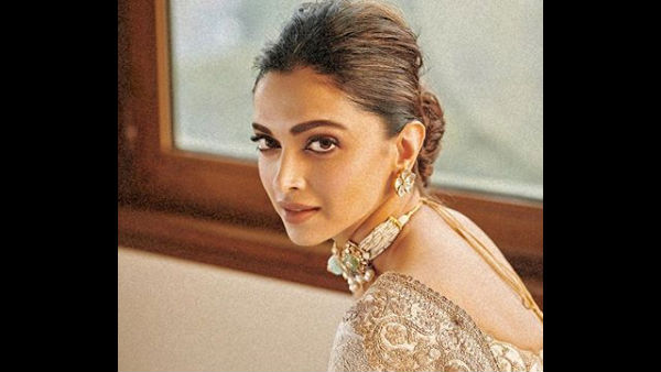 Deepika Padukone Cannot Say Yes To A Film If It Doesn't Challenge Her: 'I Have To Feel Butterflies'