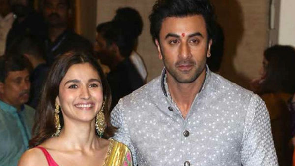 This Is How Shy 11-Year Old Alia Was, When She Met Ranbir!