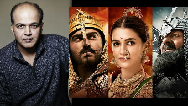 Ashutosh Gowarikar On Panipat Controversy: People Should Be Patient To See What Is In The Movie