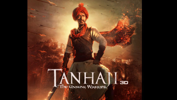 Ajay Devgn Starrer Tanhaji: The Unsung Warrior In Trouble!