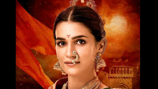 Kriti Sanon On Panipat Prep: 'Wanted To Sound Like I've Been Speaking Marathi Since Childhood'