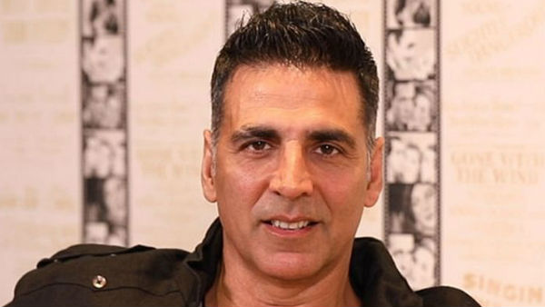 Akshay Kumar Says He Has Applied For Indian Passport