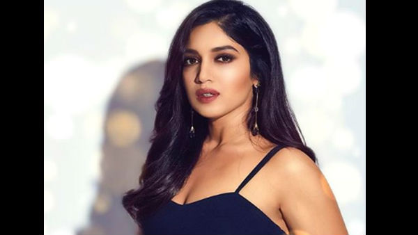 Bhumi On Being Part Of 'Dolly Kitty Aur Woh Chamakte Sitare'