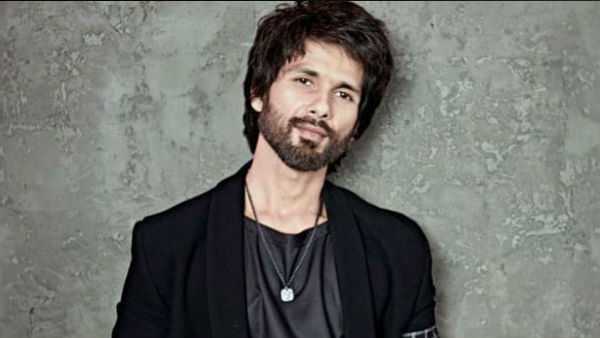 Shahid Kapoor Reportedly Walks Out Of Awards Show After Organizers Break Promise On Award
