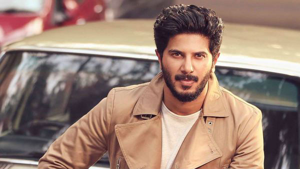 Dulquer's Hands Shake When Shooting Intimate Scenes