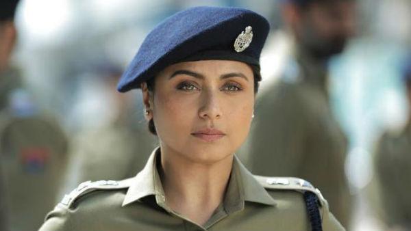 Rani Compares Mardaani 2 To Rohit Shetty's Cop Universe