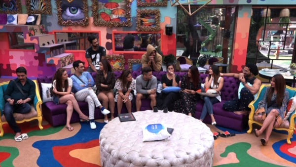 Bigg Boss 13 Day 68: Vishal & Madhurima To Go To Jail?