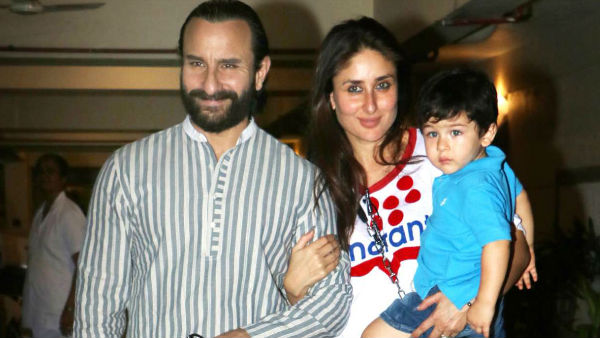 Kareena: 'There Is No Good Newwz Related To A Second Child'