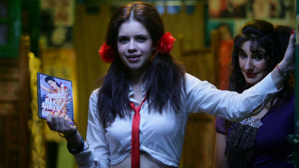 Kalki Says She Was Called A Russian Prostitute Post Dev D