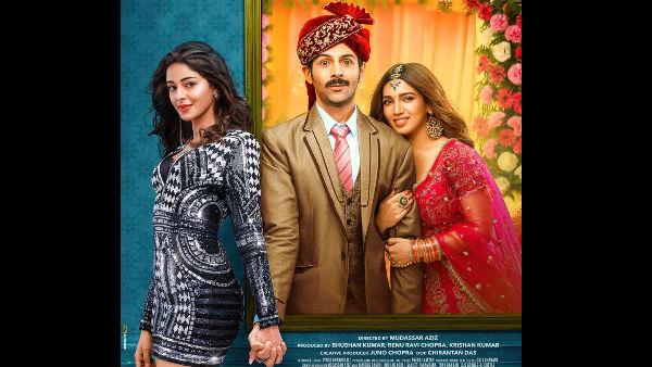 Pati Patni Aur Woh Full Movie Leaked Online To Download In HD Print!