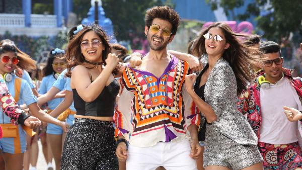 Pati Patni Aur Woh Movie Review: Live Audience Reaction